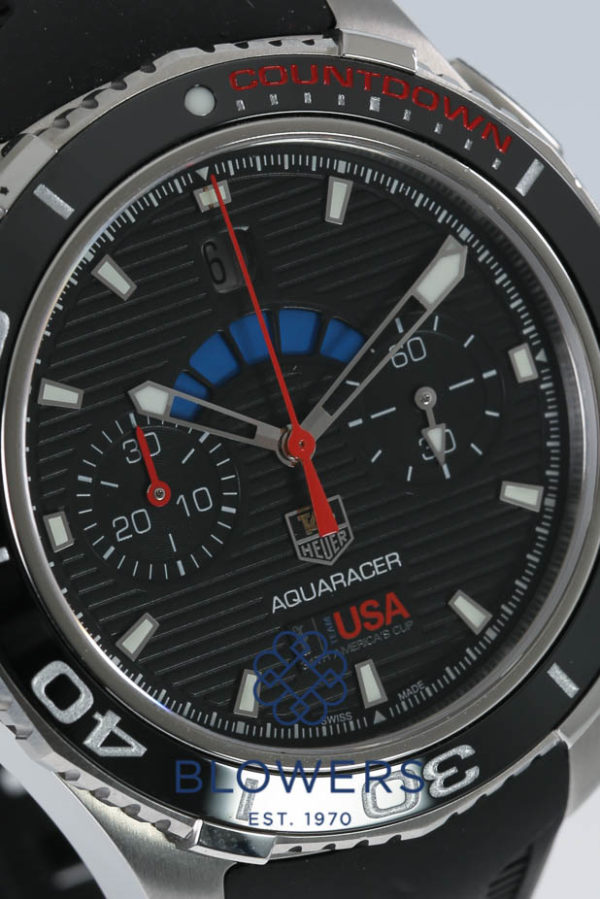 Tag Heuer Aquaracer CAK211B.FT8019
