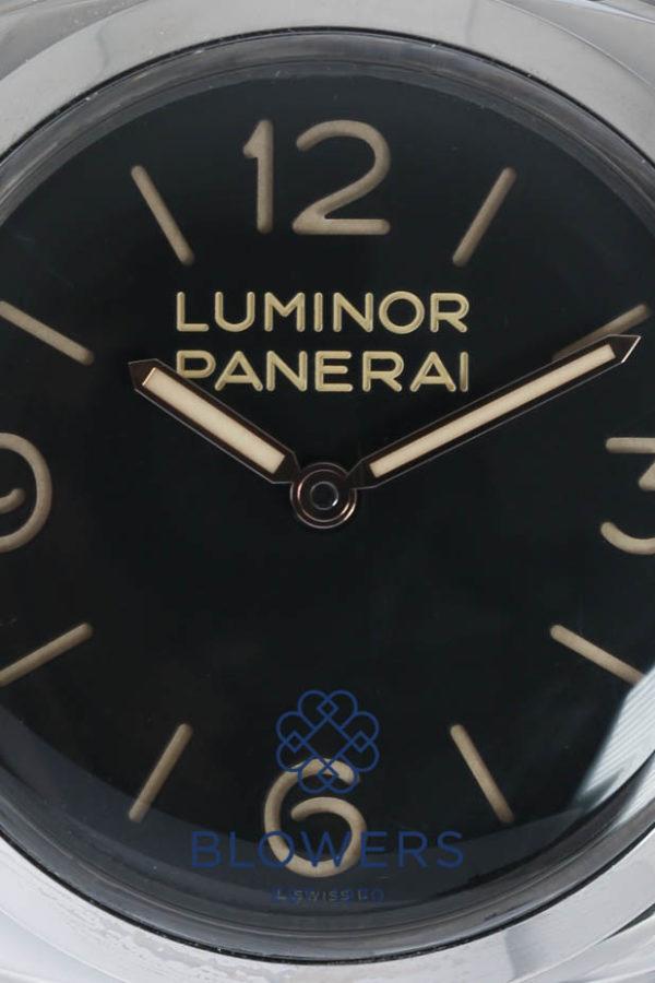 Panerai Luminor 1950 3 Days 47mm PAM00372