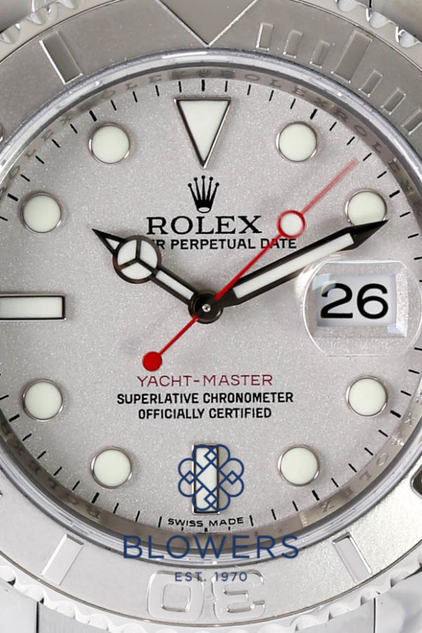 Rolex Oyster Perpetual Yachtmaster 16622