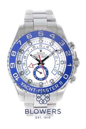 Rolex Oyster Perpetual Yacht-Master II Regatta 116680