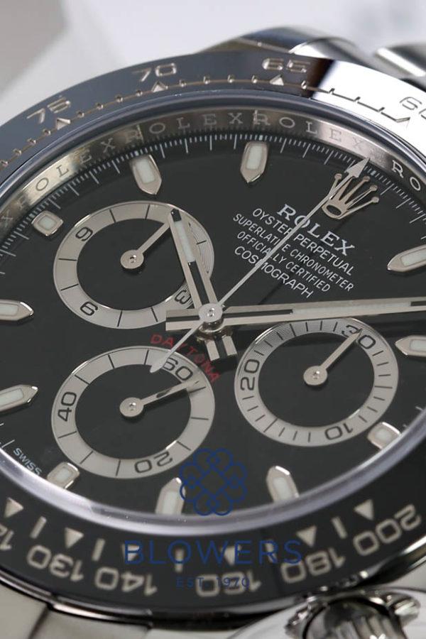 Rolex Daytona Oyster Perpetual Cosmograph Daytona 116500LN