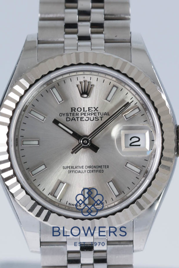 Rolex Oyster Perpetual Ladies Datejust 279174