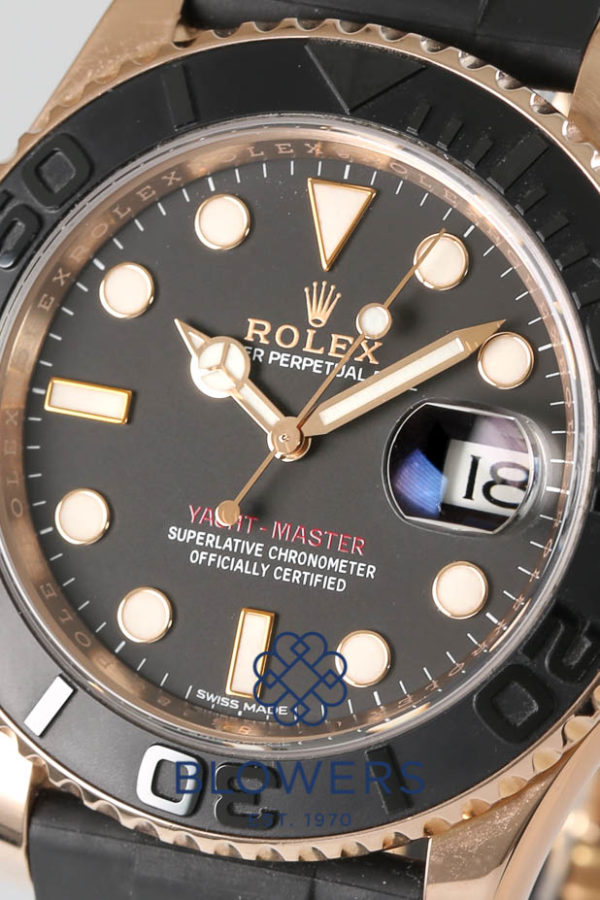Rolex Oyster Perpetual Yacht-Master 116655