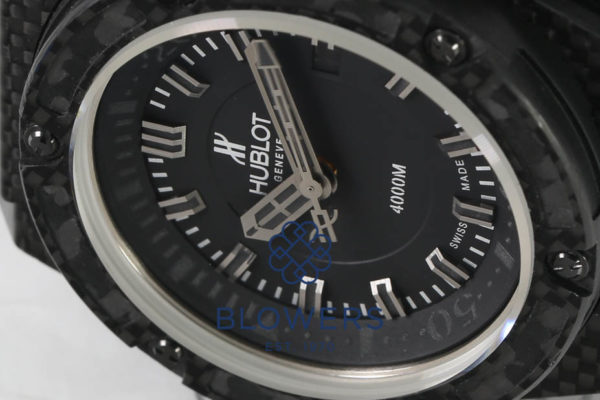 Hublot King Power Oceanographic 4000 Monaco 731.QX.1140.RX.