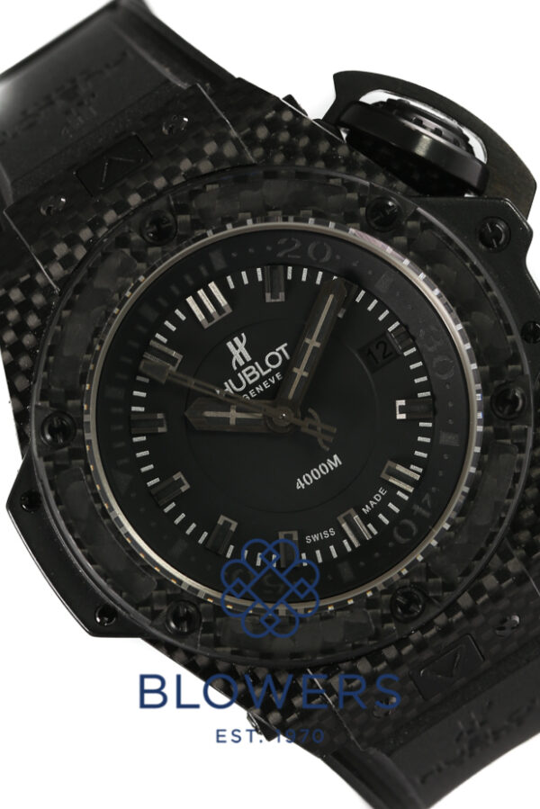 Hublot King Power Oceanographic 4000 Monaco 731.QX.1140.RX