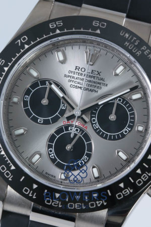 Rolex Oyster Perpetual Cosmograph Daytona 116519LN