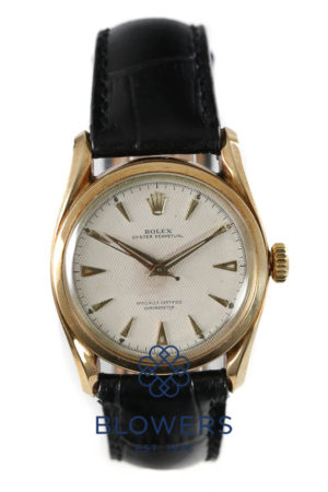 Rolex Vintage Oyster Perpetual 6090