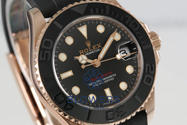 Rolex Oyster Perpetual Yachtmaster 268655