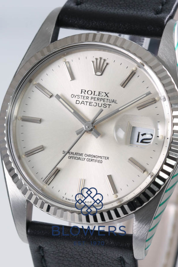 Rolex Oyster Datejust 16014