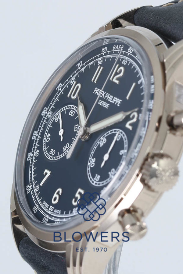 Patek Philippe Complications 5172G-001.