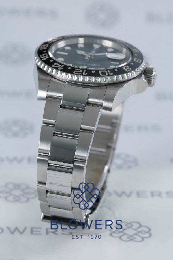 Rolex Oyster Perpetual GMT-Master II 116710 LN