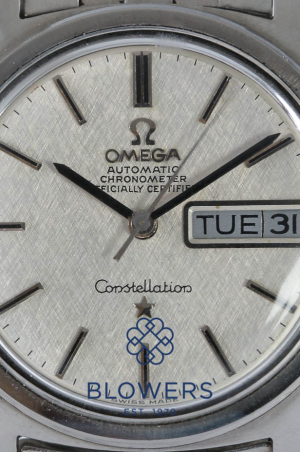 Omega Vintage Constellation 168.017