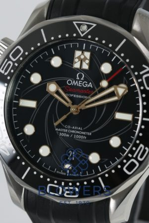 Omega Seamaster James Bond 210.22.42.20.01.004