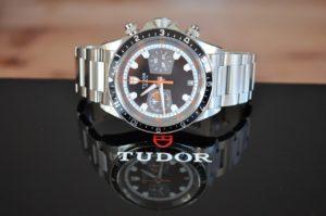 tudor watch feature