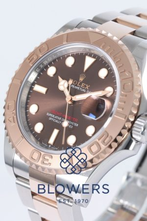 Rolex Oyster Perpetual Yacht-Master 126621