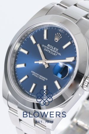 Rolex Oyster Perpetual Datejust 126300