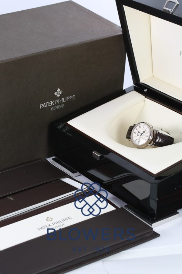 Patek Philippe Grand Complication 5159G-001