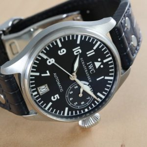 IWC Feature