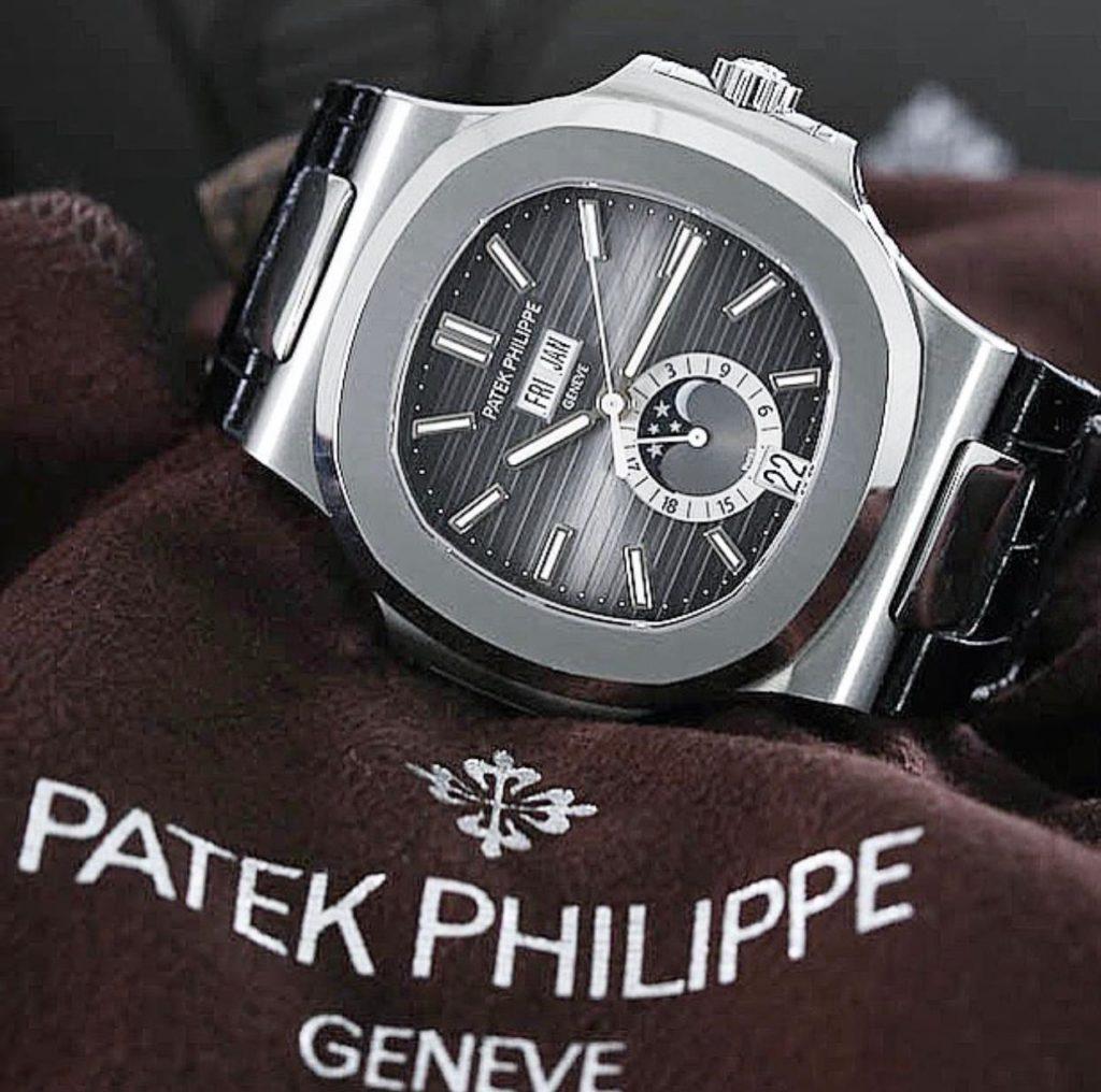 patek philippe feature