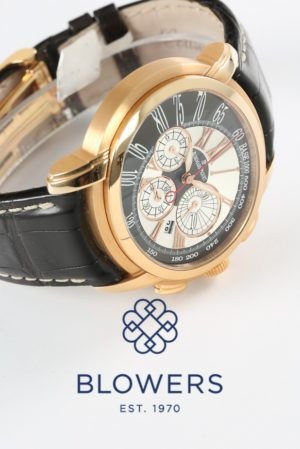 Audemars Piguet Millenary Chronograph 26145OR.OO.D093.CR.01