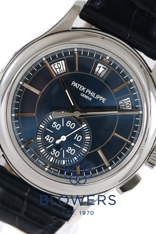 Patek Phillipe Complications 5905P-001