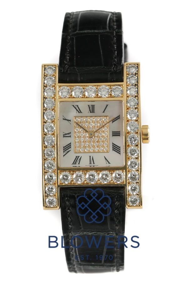 Chopard Your Hour 13/6621.