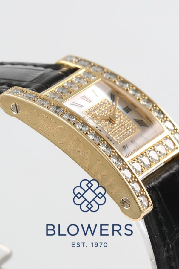 Chopard Your Hour 13/6621