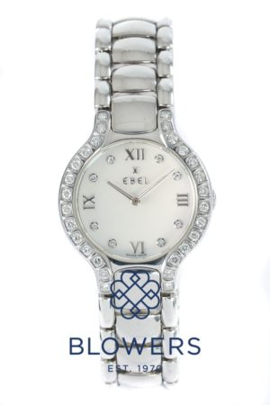 Ebel ladies Beluga 9157428-20