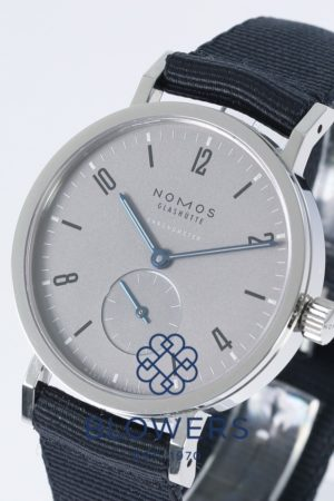 Nomos Glashütte Tangente Sport Limited Edition For HODINKEE 501.S6