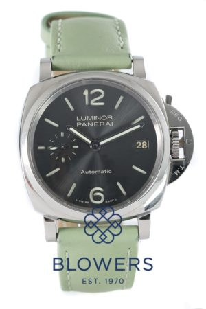Panerai Luminor Due PAM 00755