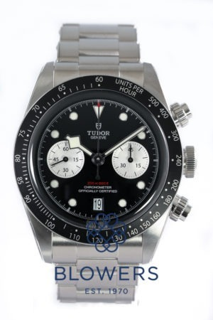 Tudor Black Bay Chronograph Tudor 79360N