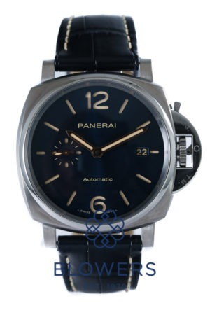Panerai Luminor Due PAM00927