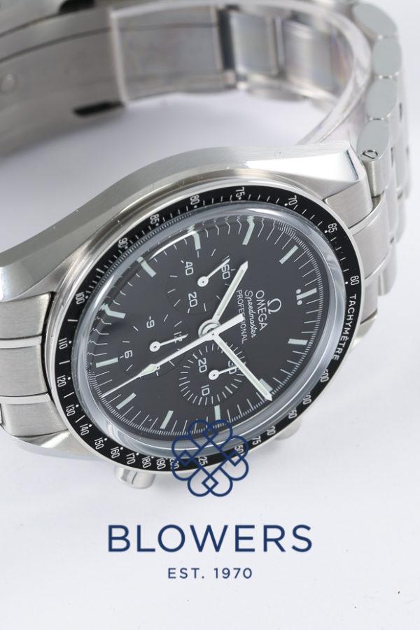 Omega Speedmaster Moonwatch Professional. 311.30.42.30.01.006