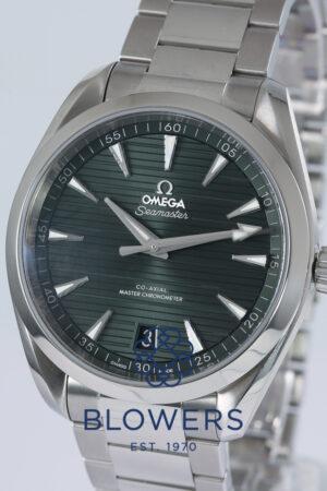 Omega Seamaster Aqua Terra 220.10.41.21.10.001