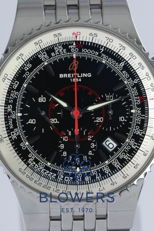 Breitling Navitimer Montbrilliante A2335021/BA24