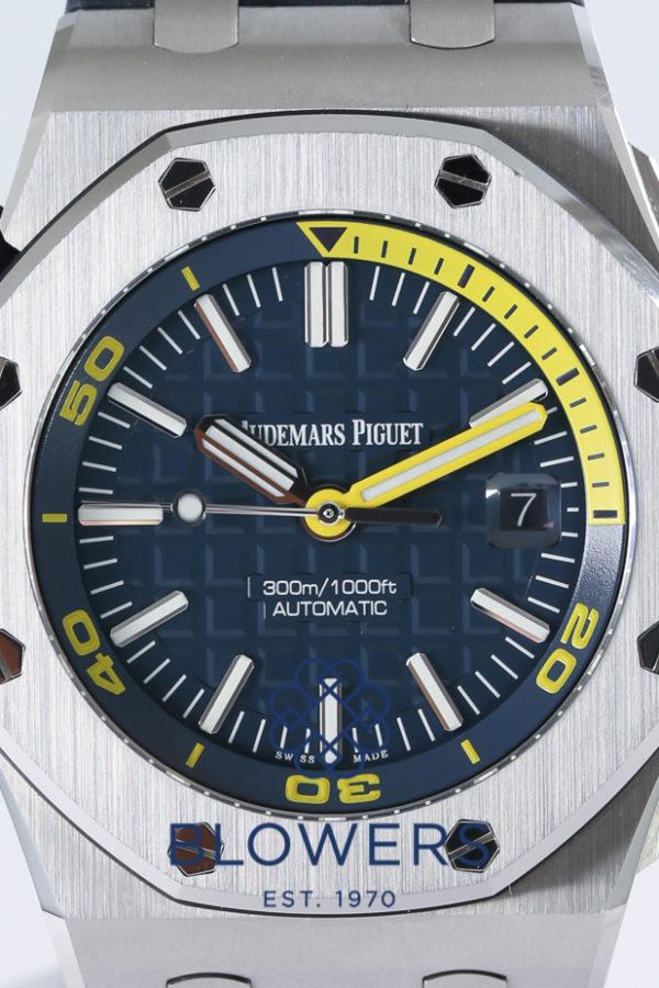 Audemars Piguet Royal Oak Offshore Diver 15710ST.OO.A027CA.01.