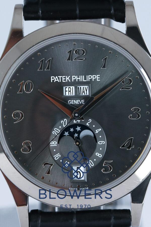Patek Philippe Annual Calendar 18ct. 5396G-014