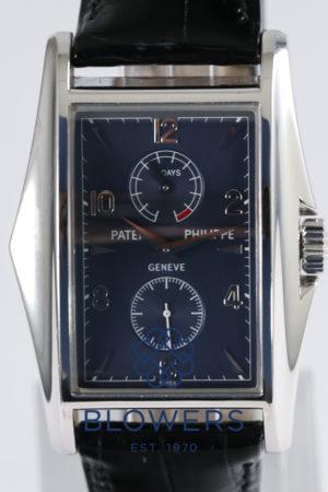 Patek Philippe Gondolo 5100G-001