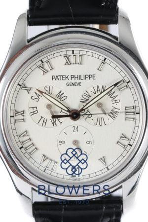 Philippe Annual Calendar 5035G-039