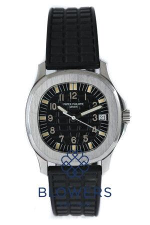 Patek Phillipe Aquanaut 5060A-001
