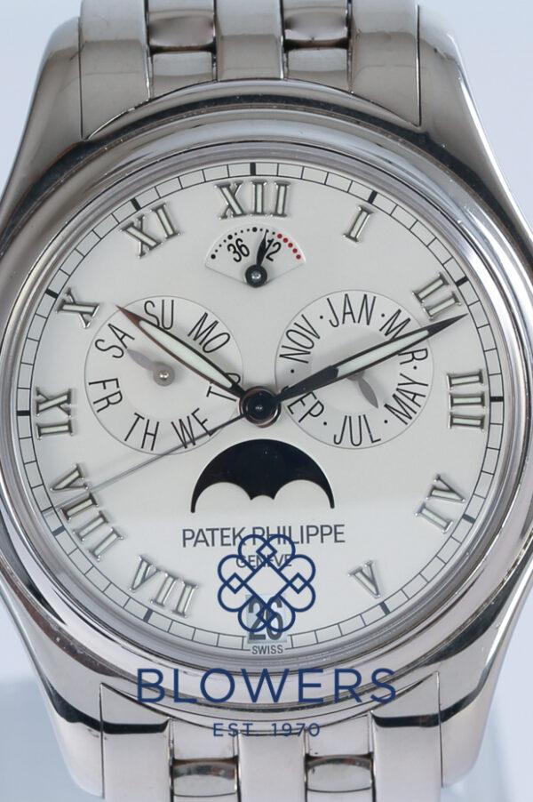 Patek Philippe Annual Calendar 5036/1G-017