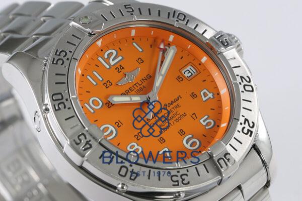 Breitling Superocean A17360