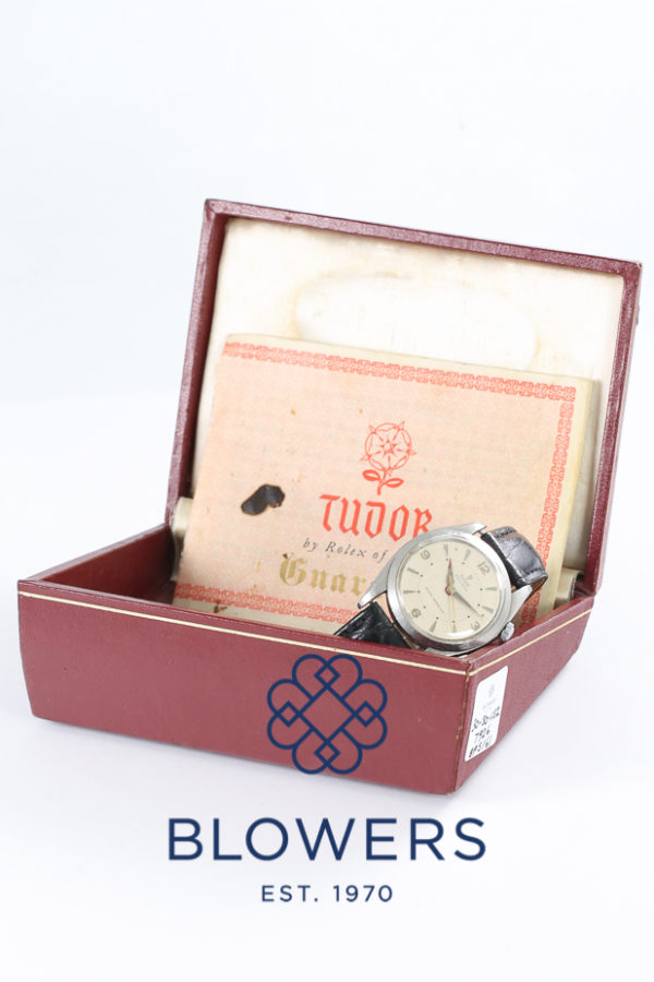 Tudor Advisor 7926