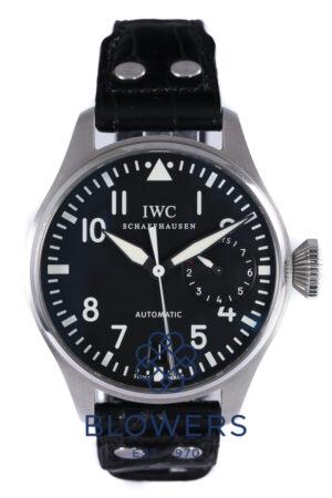 IWC Big Pilots Watch IW5004-01