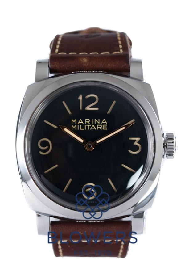 Panerai Radiomir 1940 3 Days Marina Militare PAM00587