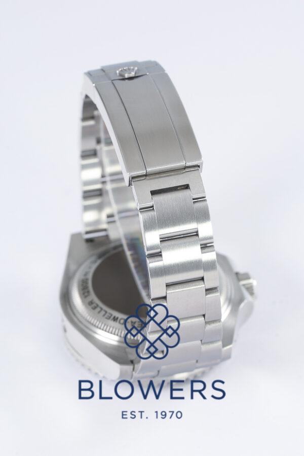 Rolex Oyster Perpetual Sea-Dweller DEEPSEA 116660