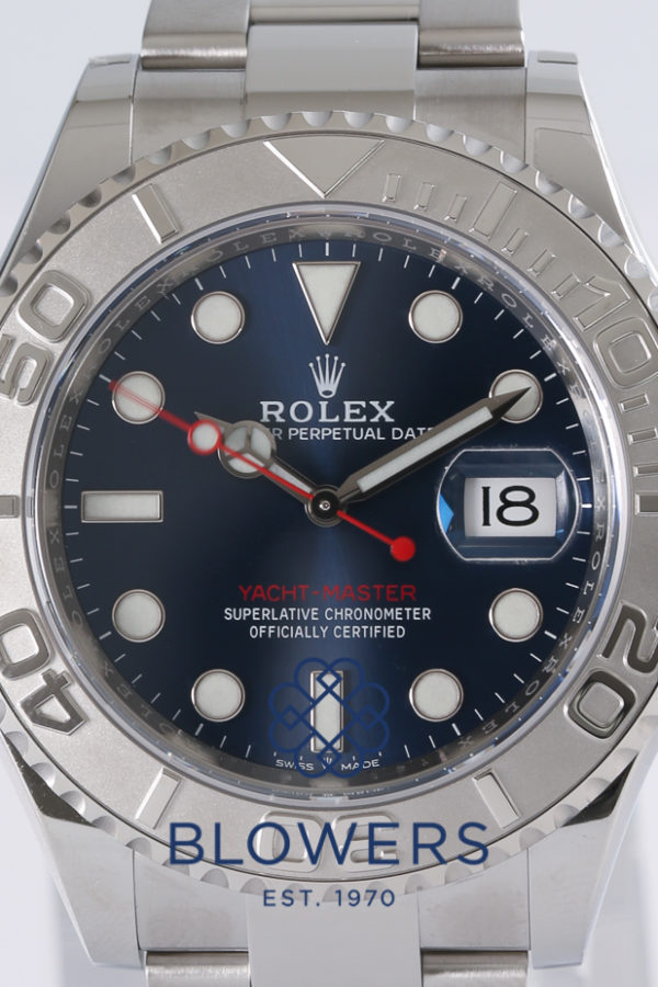 Rolex Oyster Perpetual Yacht-Master 126622