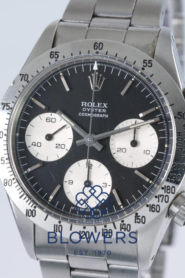 Rolex Daytona Cosmograph 6265/0