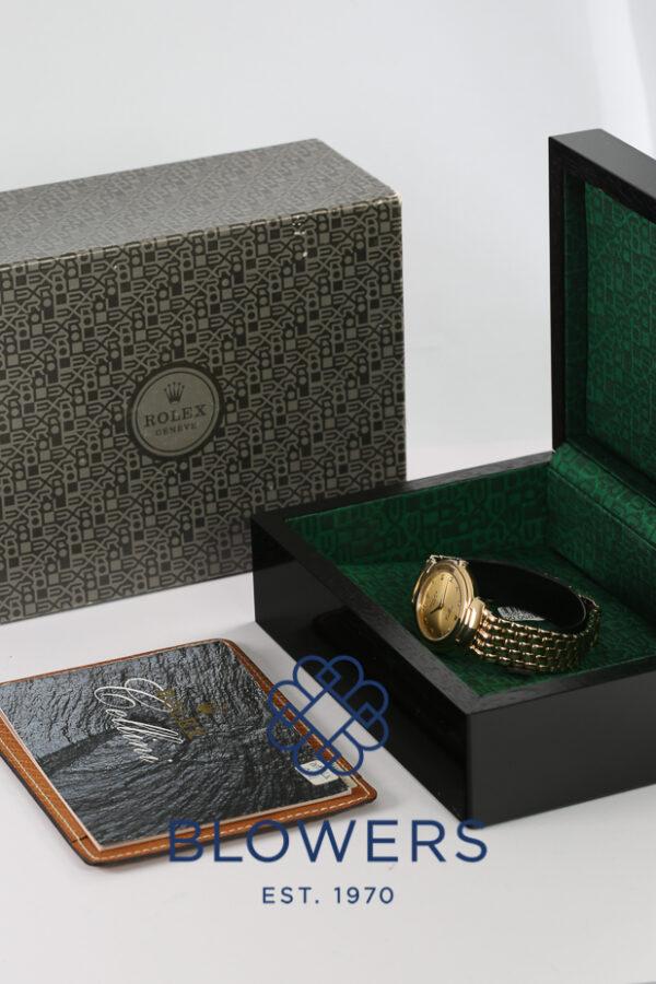 Rolex Cellini 6622