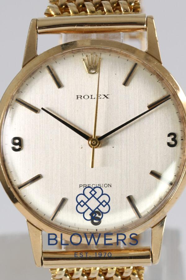 Rolex Vintage Oyster Precision